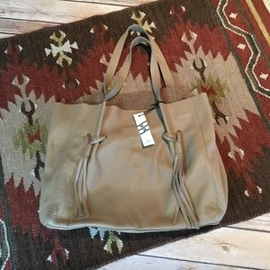 Below the Belt Bag; NWT	70% off